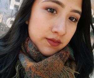 Imagen perfil de Alison solórzano