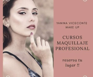 Imagen perfil de Yanina Viceconte