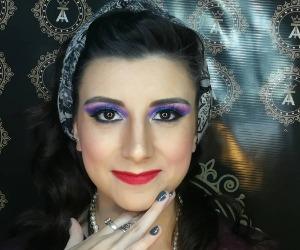 Imagen perfil de Andrea Beatriz Aguilar