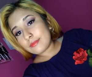 Imagen perfil de Brenda María Antonella Martinez