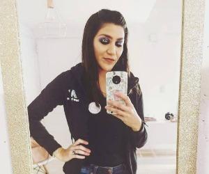 Imagen perfil de Gisel Salva