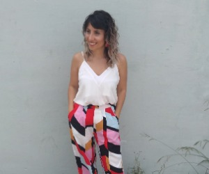 Imagen perfil de Ana Orozco