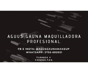 Imagen perfil de Agustina Gauna