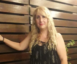 Imagen perfil de Jacqueline Magelevsky