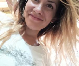 Imagen perfil de Melania Rey