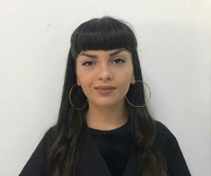 Imagen perfil de Camila Miño