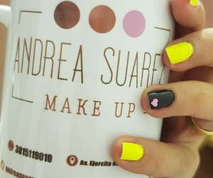 Imagen perfil de Andrea Suárez