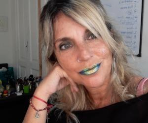 Imagen perfil de Geraldine Romina Chaves